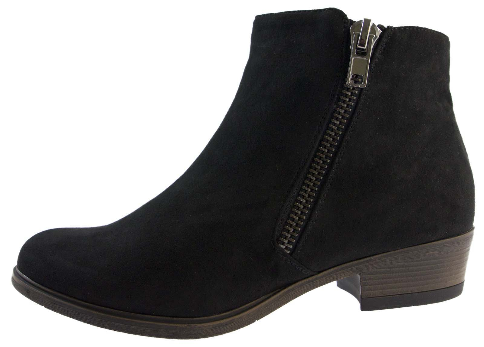 17, results for womens low heels suede boots Save womens low heels suede boots to get e-mail alerts and updates on your eBay Feed. Unfollow womens low heels suede boots to stop getting updates on your eBay feed.